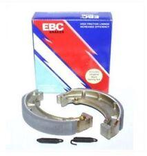 YAMAHA YZ 490 K 1983 EBC Front Brake Shoes Y508