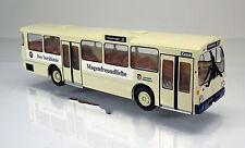"Brekina 50749 Mercedes-Benz o 305 autobús urbano ""idea café"" de Oberhausen TD"