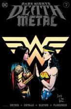 DARK NIGHTS DEATH METAL #1-7 | Select Main & Variant Covers | DC Comics NM 2020