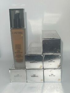 Lancome Teint Idole Ultra CHOOSE SHADE 24 H Makeup NEVER OPENED BOX see details