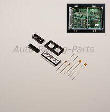 PUCE EPROM Chip GESTION P30 sur banc B16A2 HONDA CRX Del Sol VTi EG2 92-95