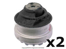 Mercedes w124 (89-92) Engine Mount Front OEM NEW (2) + 1 year Warranty
