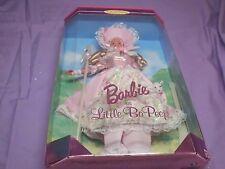 Barbie AS LITTLE BO PEEP 1995 BARBIE DOLL~COLLECTOR EDITION ~NIB~