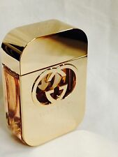 GUCCI GUILTY by Gucci Women Perfume 2.5 OZ 75 ML edt Spray NEW WITH CAP UNBOX