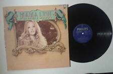 "Mama Lion ""Preserve wildlife"" LP GAT PHILIPS 6369 153 L Italy 1972 VG/G+"