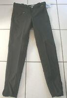 Horka Softshell Reithose (Winter) Vollbesatz, schwarz, Gr.176(3407), Sonderpreis