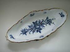 Dresden Floral Porcelain Bowl