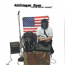 Situationist Comedy [PA] by Dillinger Four (CD, Jun-2002, Fat Wreck Chords)