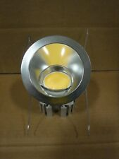 Prescolite LED Open Angled Downlight, Hubble/Philips - 4LFLED6G435KWW