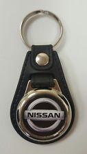 Nissan Medallion Keyring, Brand New