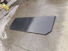 Slate hearth wood heater 20-25mm thick 550deep x 1800wide  we can cut to size,