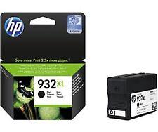 Original HP 932XL Tinte Patrone schwarz OfficeJet 6100 6600 6700 7110 7510 MHD