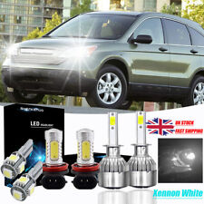 2x Fits Honda CR-V MK3 Genuine Osram Original Number Plate Lamp Light Bulbs