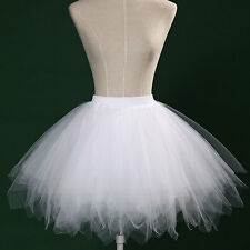B38 Tutu Falda De Ballet Falda Tutú Enaguas Vestido De Ballet Falda Ballet