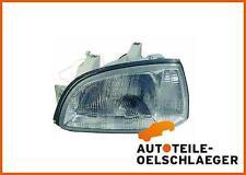 Scheinwerfer links Renault Clio Bj. 96-98