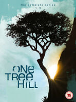 One Tree Hill: The Complete Series 1-9 DVD (2012) Bethany Joy Galeotti cert 15