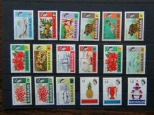 Bahamas 1971 set to $3 LMM
