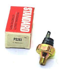 Engine Oil Pressure Light Switch Sender PS253 For 1987-2005 Chrysler Mitsubishi