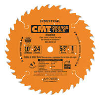 CMT - industrial ripping saw blade, 12-inch x 30 teeth FTG , PTFE coating.