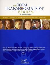 The Total Transformation Program, James Lehman, Acceptable Book
