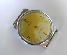 VERY RARE EPECA / LACO ELECTRIC WATCH CALIBER 861 FROM 1960 FOR REPAIR / PARTS