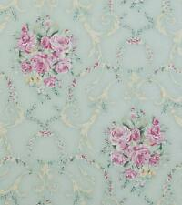 Light Green Flower Peel and Stick Wallpaper Contact Paper Decor Self Adhesive