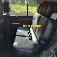 Mitsubishi Shogun 4Work commercial Deluxe seat conversion 2006 > on inc. fitting