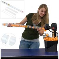 "Ping Pong Table Tennis Ball Boy Babo Ball Picker Up Collector 33.5"" Long Tube"
