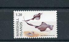 Marshall Islands 2015 MNH Southern Stingray 1v Set Fish Rays Stingrays