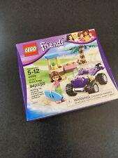 New ListingLego Friends 41010 Olivia's Beach Buggy 94 pcs! Retired! Brand New & Sealed!