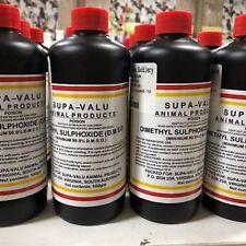 DMSO 500GM/500ML - DIMETHYL SULPHOXIDE 99.9% PURE