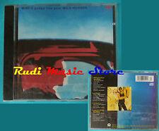 CD Singolo U2 Who's Gonna Ride Your Wild Horses 422-864 521-2 US SIGILLATO (S24)