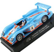 Slot.it SICA33B Audi R8 LMP Gulf Le Mans 2001 Slot Car 1/32 NIB