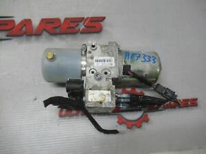 VOLKSWAGEN EOS convertible roof motor  1F 05/11-12/14 11 12 13 14
