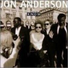 Jon Anderson more you know (1998)