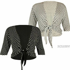 Tie Viscose Plus Size Jumpers & Cardigans for Women