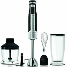 Cecotec Powergear 1500 pro Blender Hand Stainless Steel/Silicone Shirt By