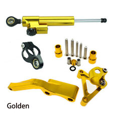 Lenkungsdämpfer stabilizer bracket Set passend Für Ducati Monster 696 796 795