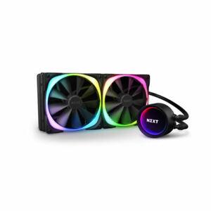 NZXT RL-KRX53-R1 Kraken X53 RGB 240mm Aer RGB Fan Liquid Cooler
