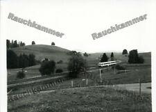 altes PE-Foto DB 628 xxx östl. Röthenbach km 111,4 1990 - ca 9x14