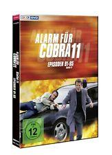 """ALARM FÜR COBRA 11 """"STAFFEL 11"""" DVD ACTION SERIE NEW"""