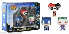 Figurines et statues de télévision, de film et de jeu vidéo en emballage d'origine scellé en dessin animé avec batman