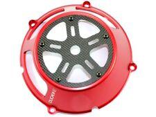 Ducabike Ducati CNC Dry Clutch Cover CC09