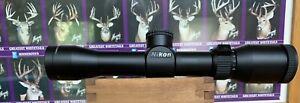 Nikon Force XR 2.5-8X28 ERR Pistol Scope