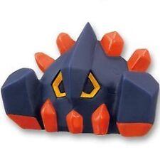 Pokemon Kids Cobalion Edition - Boldore Gantle Finger Puppet Figure