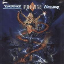 * Doro & Warlock * Rare Diamonds * Best Of * CD *