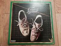 MICHEL LEGRAND * THE CONCERT LEGRAND * VINYL LP VG/EX 1975