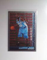 2005 Bowman Chrome #128 Julius Hodge Rookie Card Denver Nuggets RC