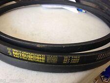 "Woods Mowin Machine 61"" Cut Deck Belt 70132, fits Models 1860 2850 5180 5200"