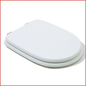 sedile copriwater dolomite clodia asse tavoletta copri wc vaso legno ciambella